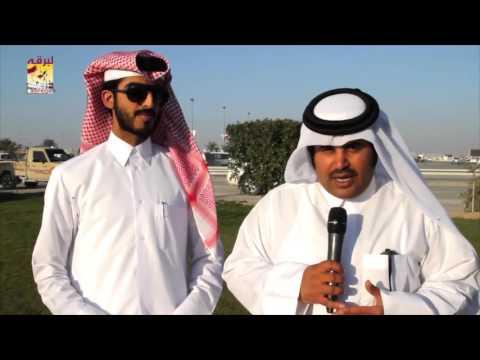 لقاء مع منصور محمد آل سيف الخيارين الفائز بالشلفة الفضية للحيل عمانيات بمهرجان المؤسس ٢٩-١٢-٢٠١٥