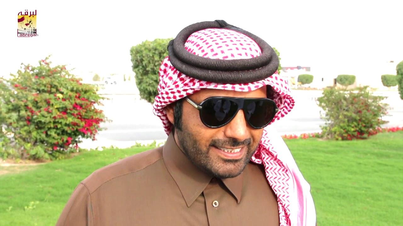 لقاء مع سعد بن حمد ال سعد الشوط الرئيسي للحقايق بكار المفتوح مساء ١٠-١-٢٠١٩