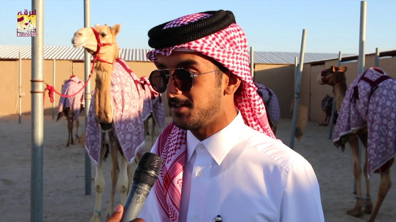 لقاء مع مبارك سعيد محمد الخيارين الشوط الرئيسي للقايا بكار إنتاج صباح ٤-٢-٢٠١٩