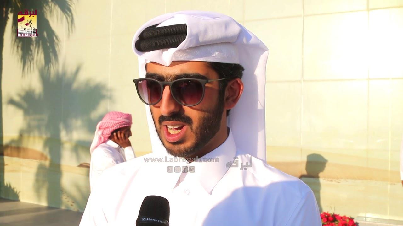 لقاء مع منصور محمد منصور الخيارين..الشلفة الفضية للثنايا بكار عمانيات مساء ٧-١٢-٢٠١٩