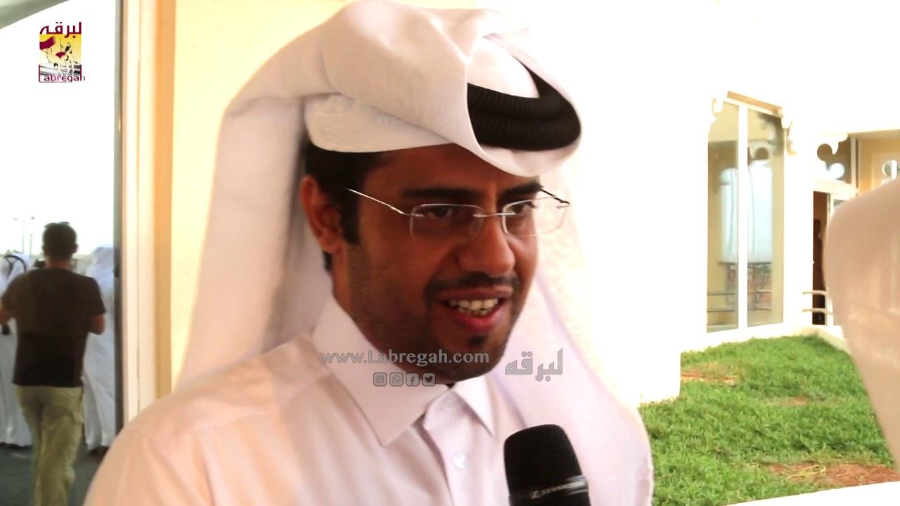 لقاء مع فيصل بن وسام الهاجري..السيف الذهبي للحيل المفتوح مساء ١٤-١٢-٢٠١٩