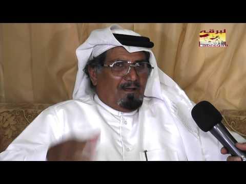 لقاء خاص مع السيد/ متلع بن مسلي العتيبي