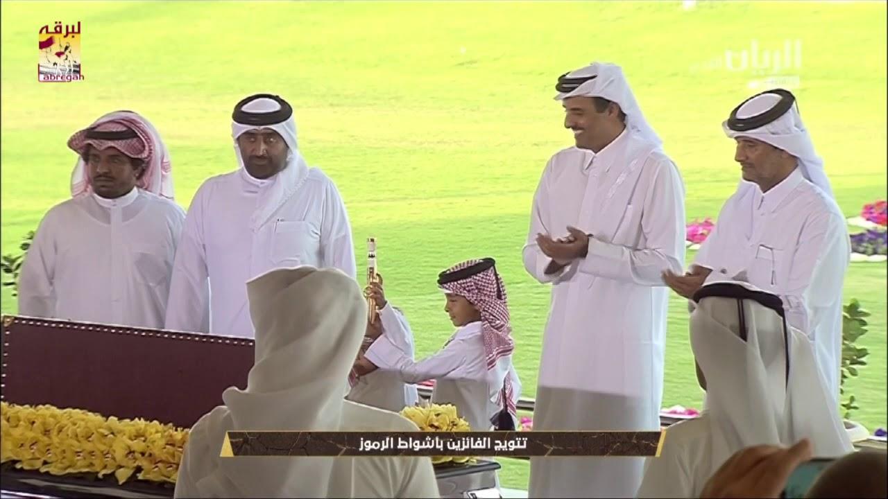 """لقاء مع محمد بن خالد العطية الخنجر الذهبي للزمول """" مفتوح """" مساء ٢-١-٢٠١٩"""