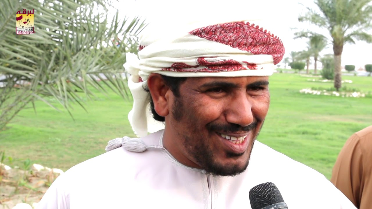 لقاء مع صالح بن زويد الجحافي الشوط الرئيسي للقايا بكار إنتاج صباح ١١-١-٢٠١٩