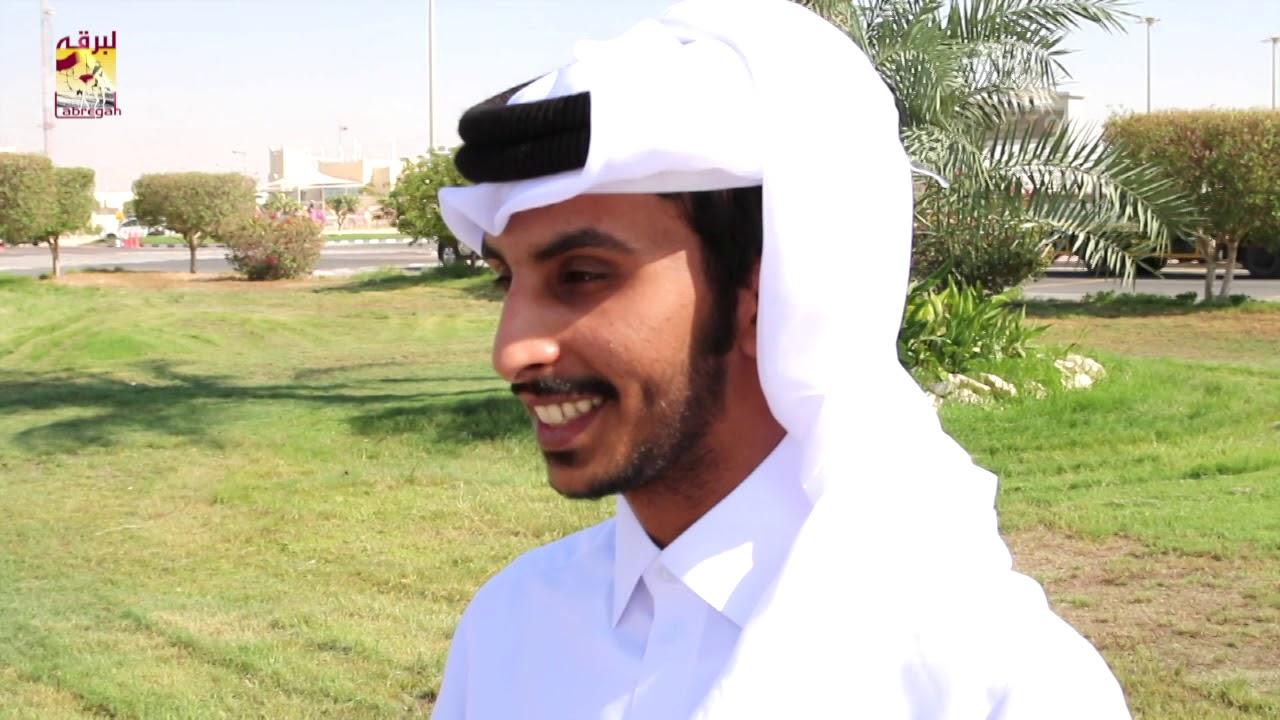 لقاء مع علي محمد أبو شارب الشوط الرئيسي للقايا قعدان إنتاج صباح ٩-٩-٢٠١٩