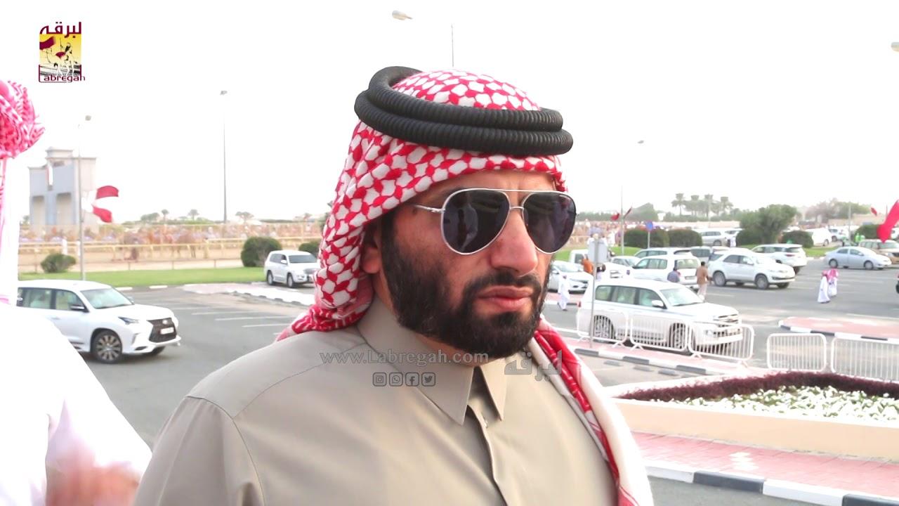 لقاء مع محمد بن ناصر الشنجل..الشلفة الفضية للحيل عمانيات مساء ١٤-١٢-٢٠١٩