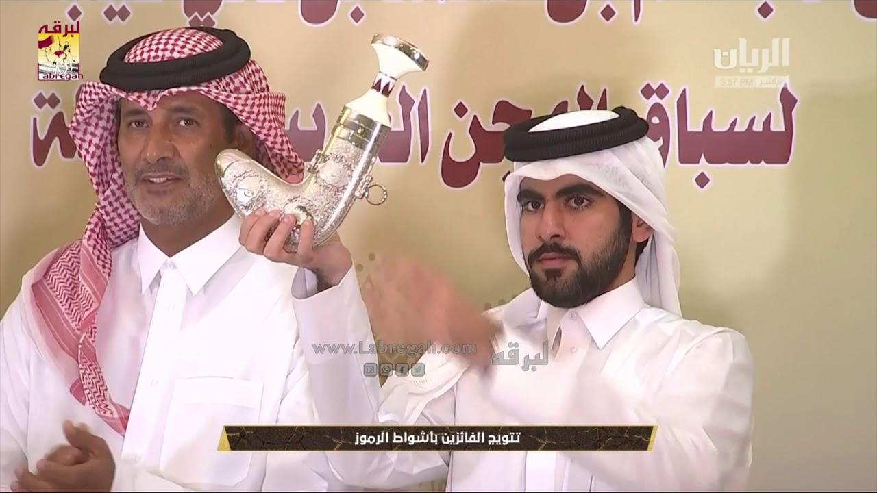 لقاء مع حمد بن حمود الوهيبي..الخنجر الفضي للثنايا قعدان إنتاج مساء ٧-١٢-٢٠١٩