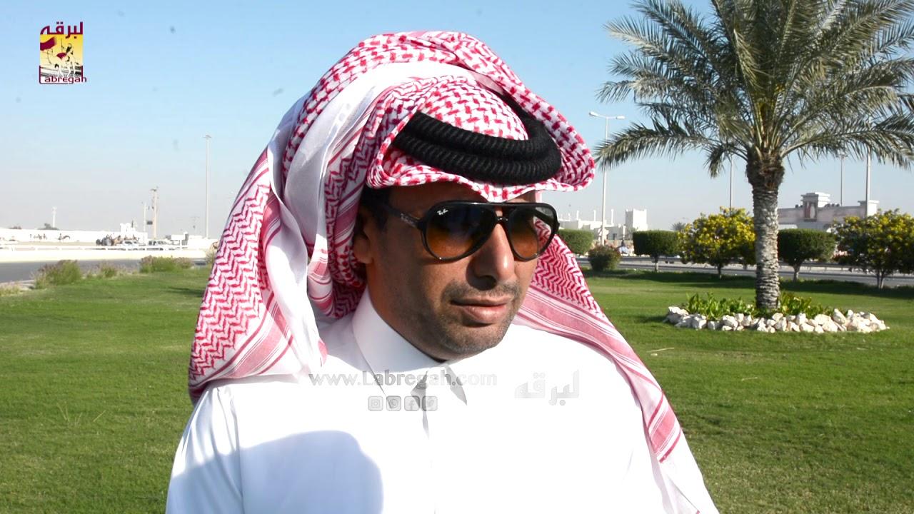 لقاء مع علي بن محمد المحميد..الشوط الرئيسي للثنايا قعدان إنتاج صباح ٥-٣-٢٠٢٠