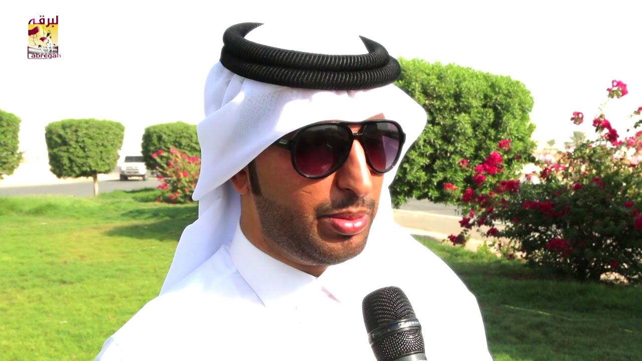 لقاء مع فهد بن عبدالهادي بن ذروة الشوط الرئيسي للثنايا قعدان المفتوح المحلي الأول ١٤-٩-٢٠١٨