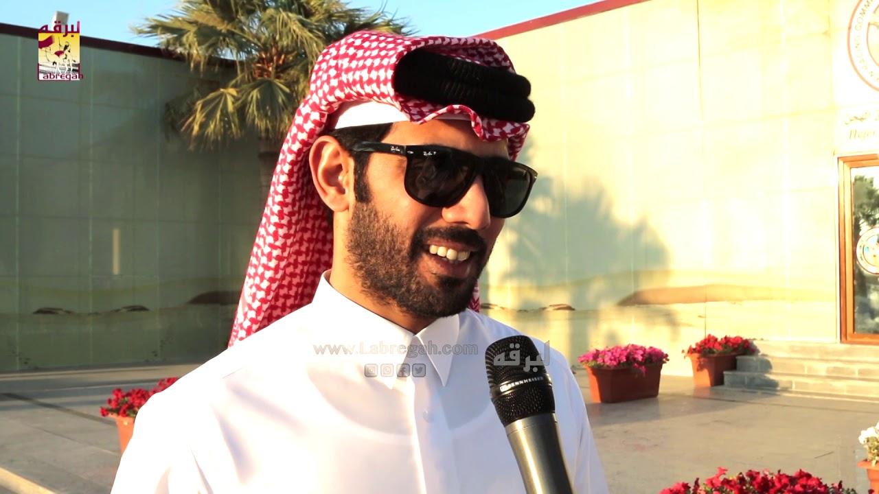 لقاء مع ناصر بن عبدالله المسند..الشلفة الفضية للثنايا بكار مفتوح مساء ٧-١٢-٢٠١٩