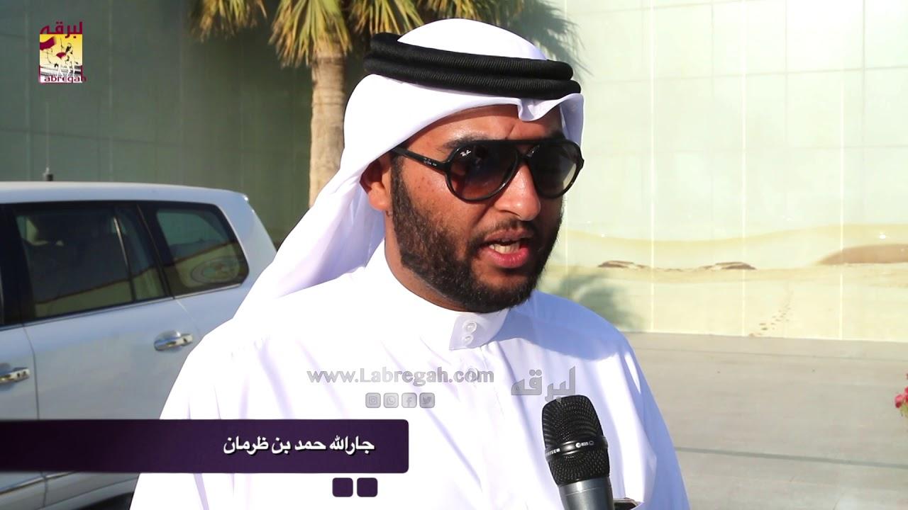 لقاء مع جارالله بن حمد بن ظرمان الخنجر الفضي للقايا قعدان إنتاج مساء ٢١-١-٢٠٢٠
