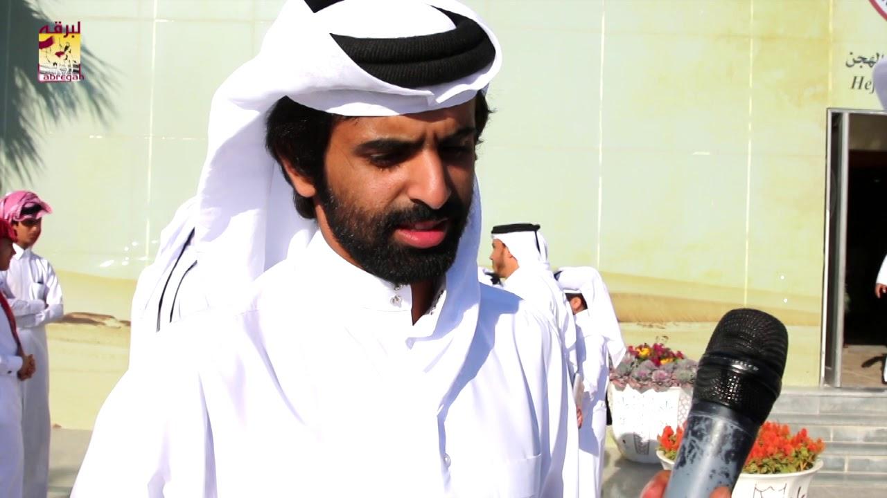لقاء مع جابر بن سالم بن فاران الشلفة الذهبية للحقايق بكار مفتوح مساء ٨-٣-٢٠١٩