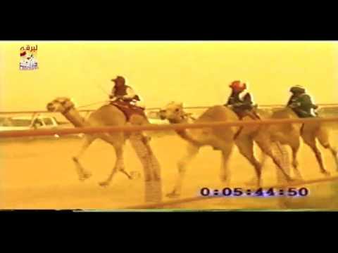 الظبي لـ سمو الشيخ حمدان بن راشد آل مكتوم (خنجر الجذاع بكار للشيوخ) مهرجان ختامي الكويت ١٥-٢-٢٠٠٣ التوقيت ١٠:١١:٥