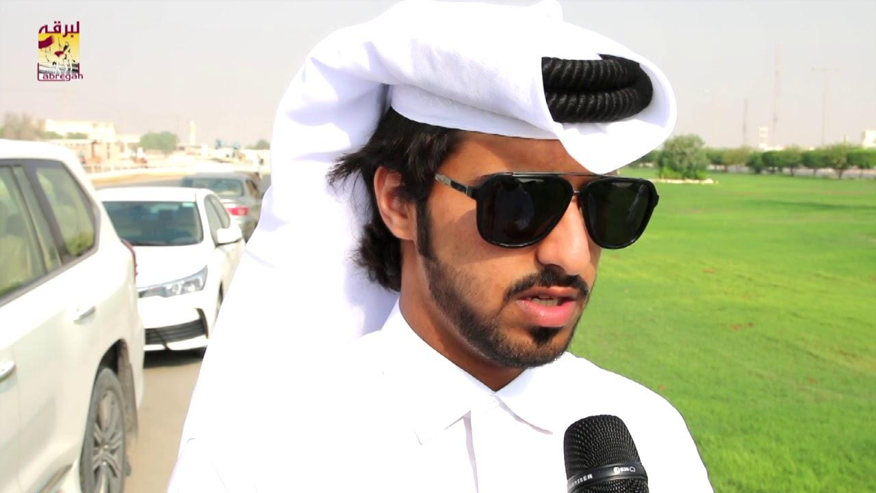 لقاء مع صالح علي سنيد الدعية الشوط الرئيسي للجذاع قعدان إنتاج صباح ٢٥-٩-٢٠١٩