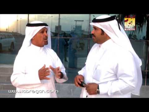 ساحة لبرقه… مقابلة مع د. مبارك بن حمد الشايق الشهواني … ١٩-١١-٢٠١٢