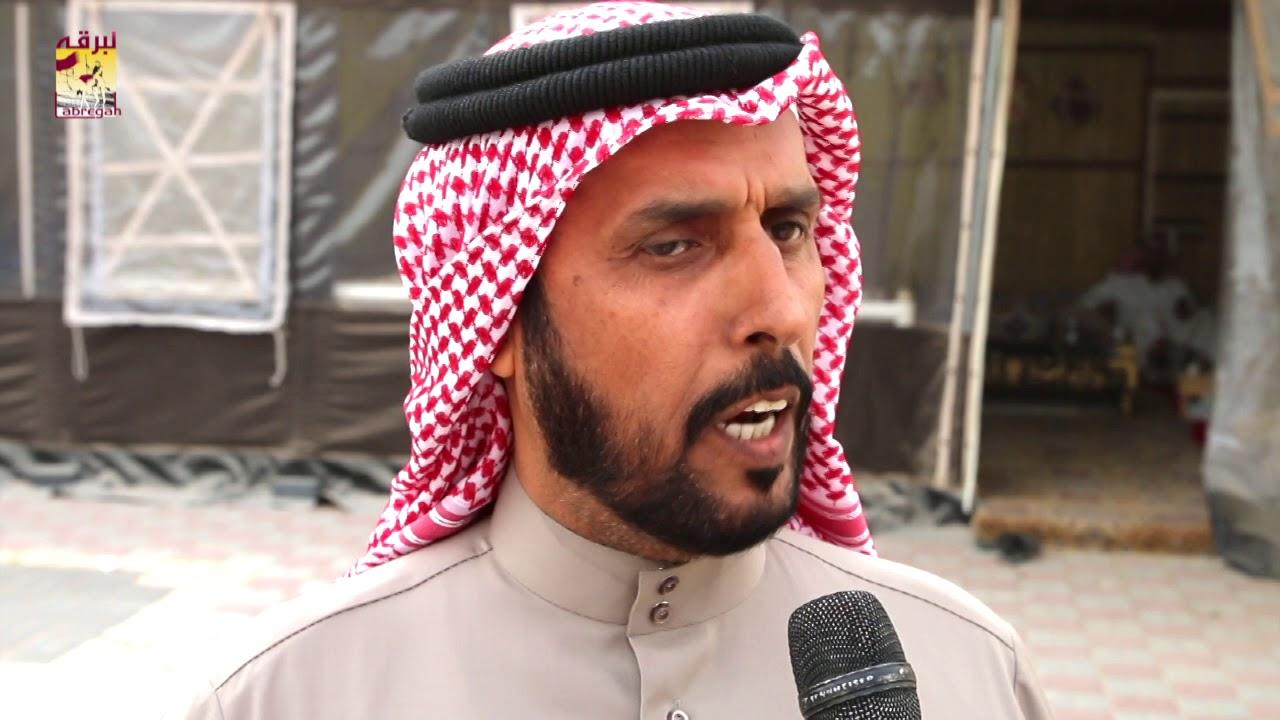 لقاء مع محمد بن راشد بن قطفة الشوط الرئيسي للحيل إنتاج صباح ١٧-١-٢٠١٩