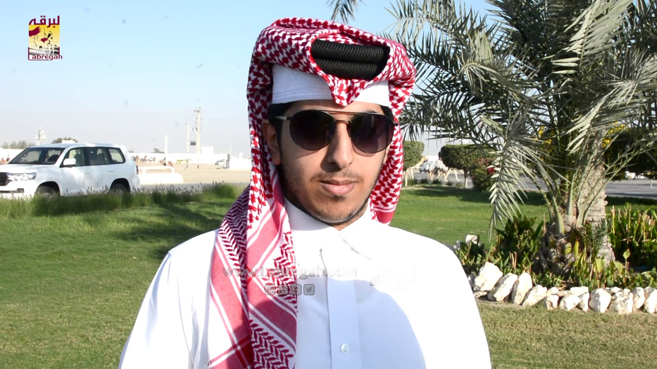 لقاء مع راكان بن راشد المسعود..الشوط الرئيسي للقايا بكار مفتوح صباح ٢٨-٢-٢٠٢٠