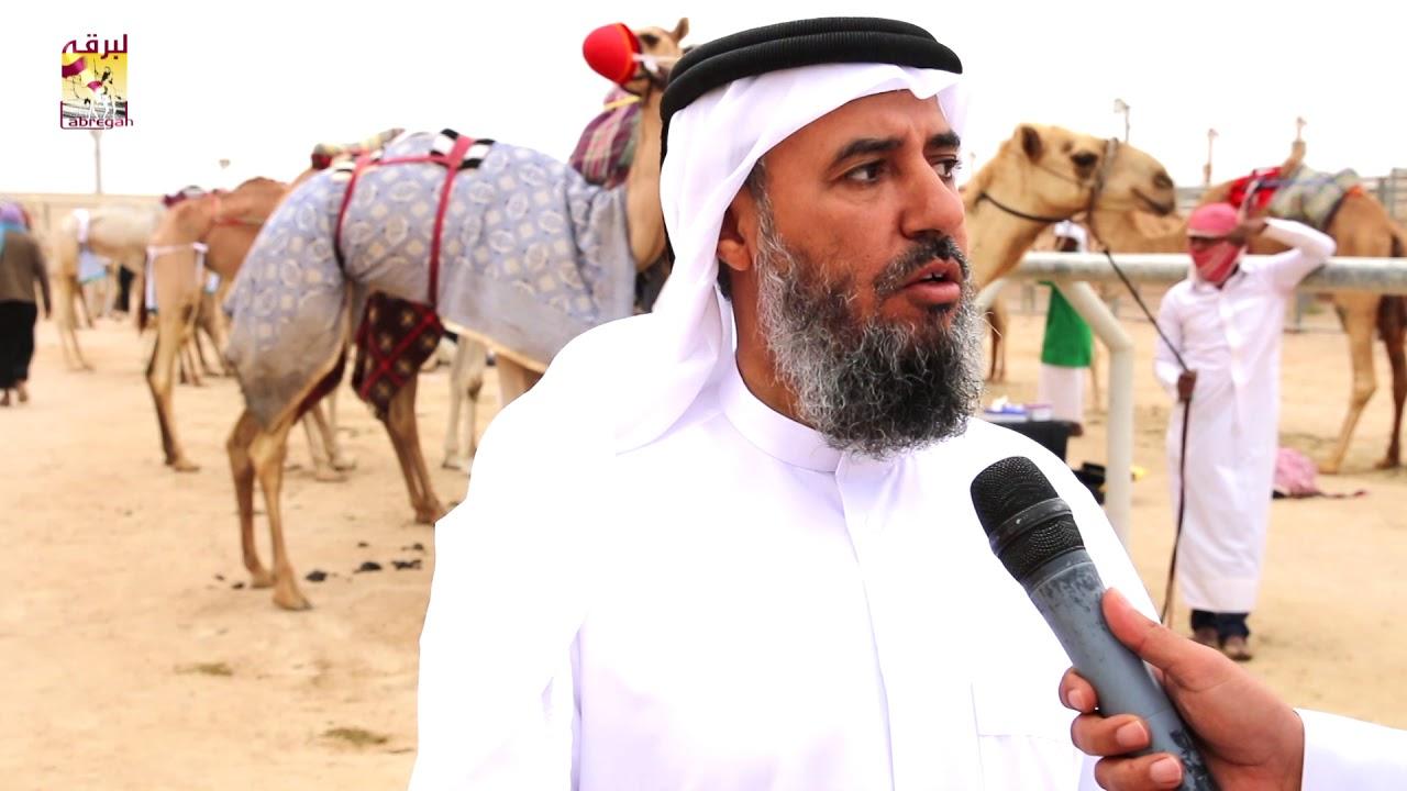 تقرير عن آخر استعدادت اللجنة المنظمة لسباق الهجن لمهرجان سمو الأمير الوالد ٢٠١٩