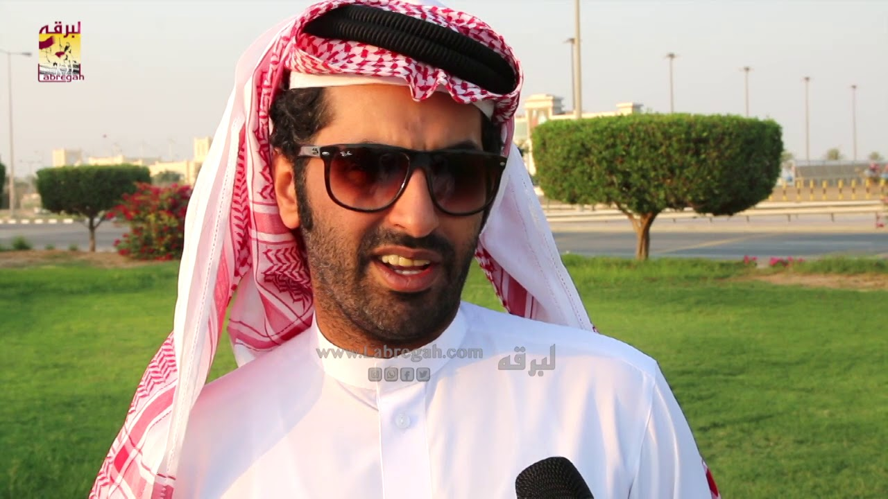 لقاء مع حمد بن صالح أبو شريدة.. الشوط الرئيسي للقايا بكار مفتوح مساء ٨-١١-٢٠١٩