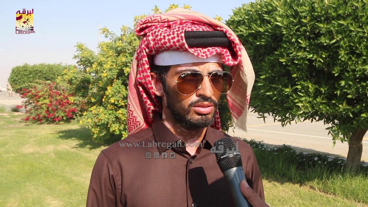 لقاء مع محمد بن محسن بن انديله..الشوط الرئيسي للجذاع بكار إنتاج صباح ٢٨-١٢-٢٠١٩