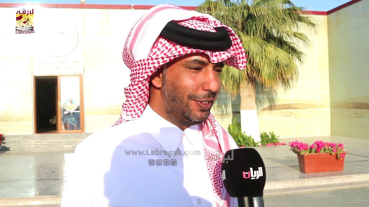 لقاء مع مسعود بن محمد بن قطامي الشلفة الفضية للقايا بكار إنتاج مساء ٢١-١-٢٠٢٠