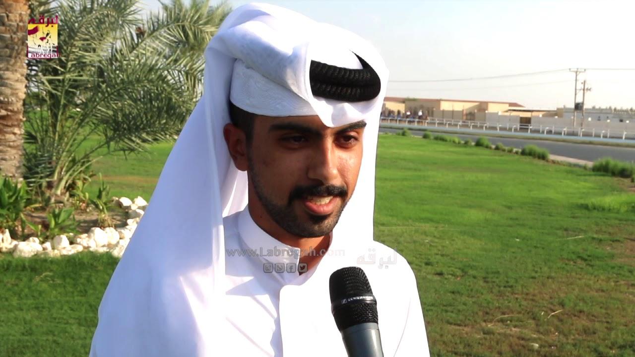 لقاء مع محمد بن فهد بن دخيل الله الشوط الرئيسي للحقايق بكار إنتاج صباح ٢٤-١٠-٢٠١٩