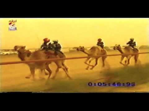 شودة لـ أبناء الأمير محمد بن سعود الكبير (خنجر الثنايا بكار للشيوخ) مهرجان ختامي الكويت ١٥-٢-٢٠٠٣ التوقيت ١٣:٣٤:٤