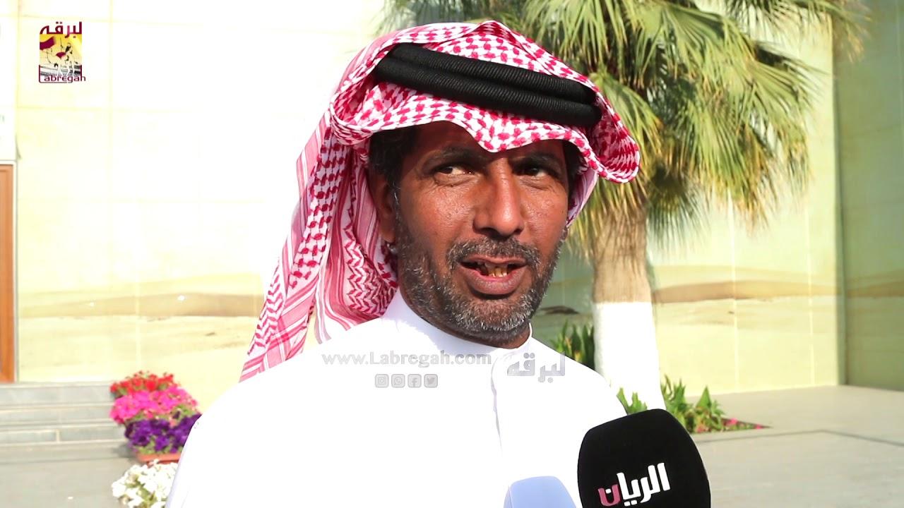 لقاء مع فاران محمد بن قريع..الشلفة الذهبية للقايا بكار إنتاج مساء ٢-١٢-٢٠١٩