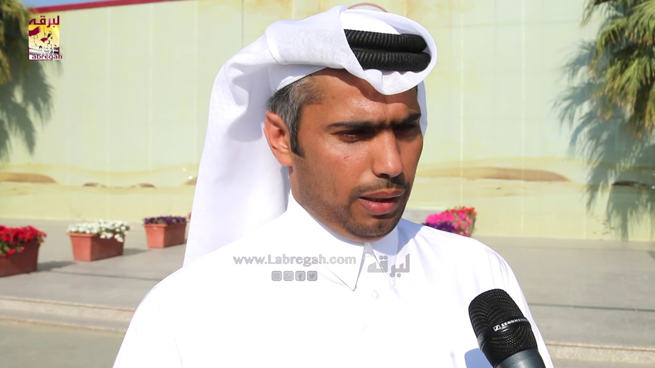 لقاء مع سالم بن سعيد بن دلهم..الشلفة الفضية حقايق بكار إنتاج مساء ١-١٢-٢٠١٩