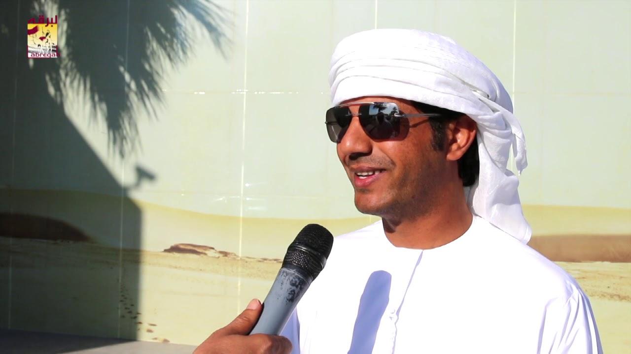 لقاء مع سالم بن عامر المدهوشي الخنجر الذهبي للحقايق قعدان مفتوح مساء ٨-٣-٢٠١٩