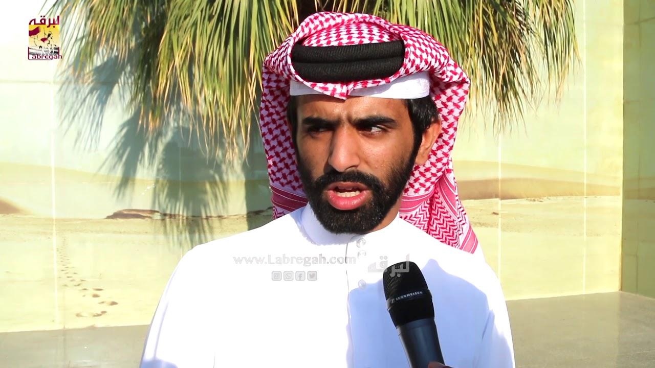 لقاء مع جابر بن سالم بن فاران المري..الشلفة الذهبية للجذاع بكار إنتاج مساء ٥-١٢-٢٠١٩