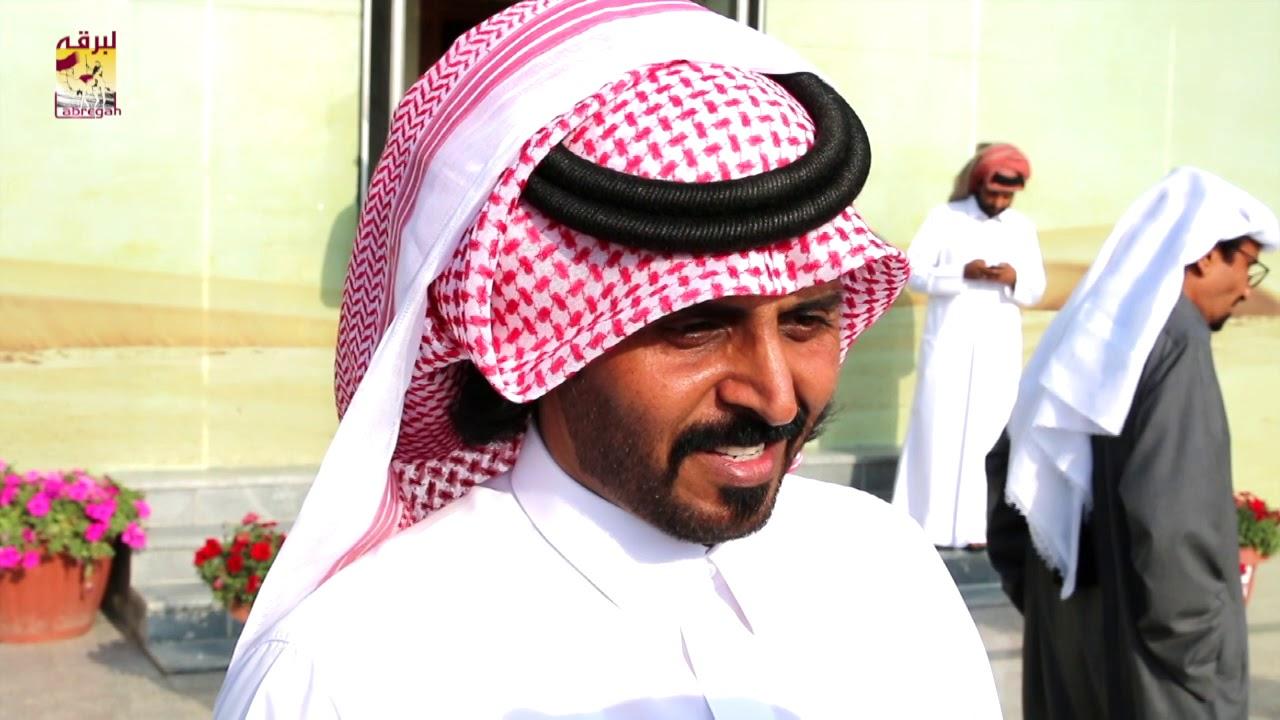لقاء مع راشد بن ناصر بن شابل الشلفة الفضية للثنايا بكار إنتاج صباح ٢٩-١٢-٢٠١٨