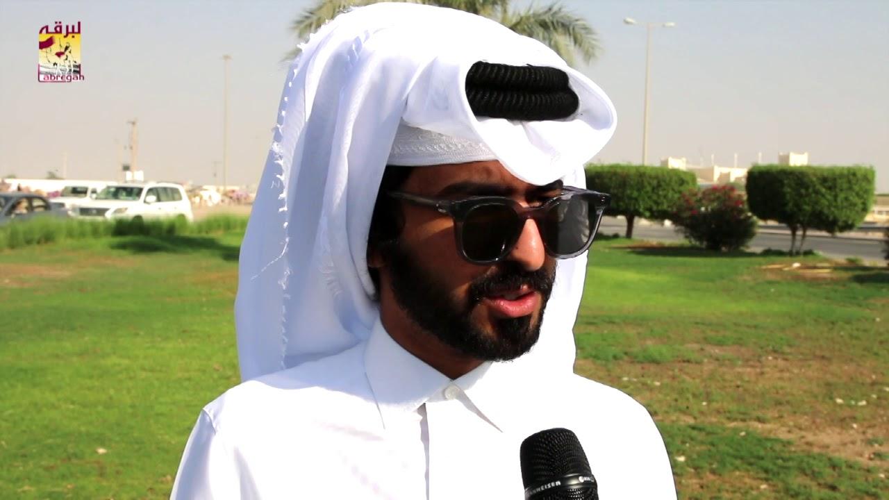 لقاء مع علي بن حمد الحنزاب الشوط الرئيسي للحقايق قعدان إنتاج صباح ٢١-٩-٢٠١٩