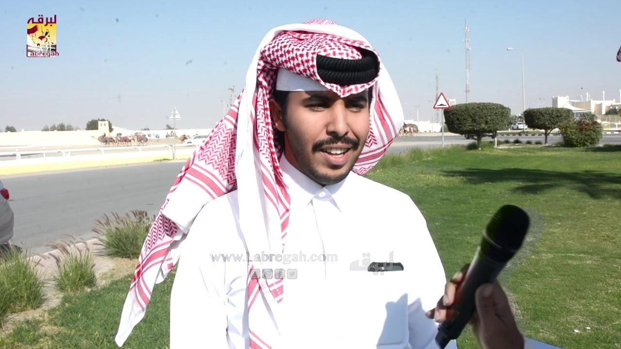 لقاء مع سعود بن صالح الزمات.. الشوط الرئيسي للحيل إنتاج صباح ٢٠-٢-٢٠٢٠