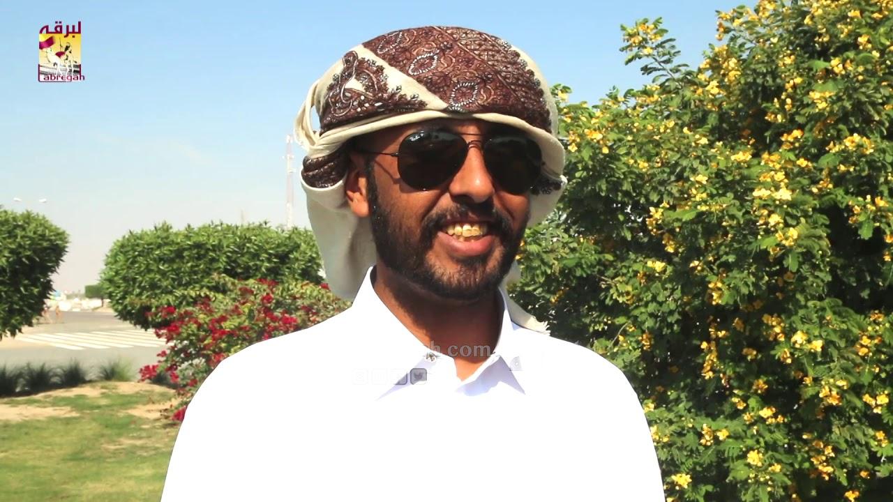 لقاء مع محمد بن علي بن ظرمان..الشوط الرئيسي للقايا قعدان إنتاج صباح ٢٧-١٢-٢٠١٩