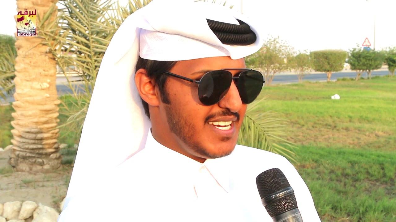 لقاء مع سالم بن ناصر المكسور الشوط الرئيسي للحقايق قعدان إنتاج المحلي الثالث صباح ١١-١٠-٢٠١٨