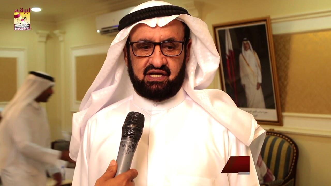 اللجنة المنظمة تكرم الوفود المشاركة في مهرجان سمو الأمير المفدى مساء ٨-٤-٢٠١٩