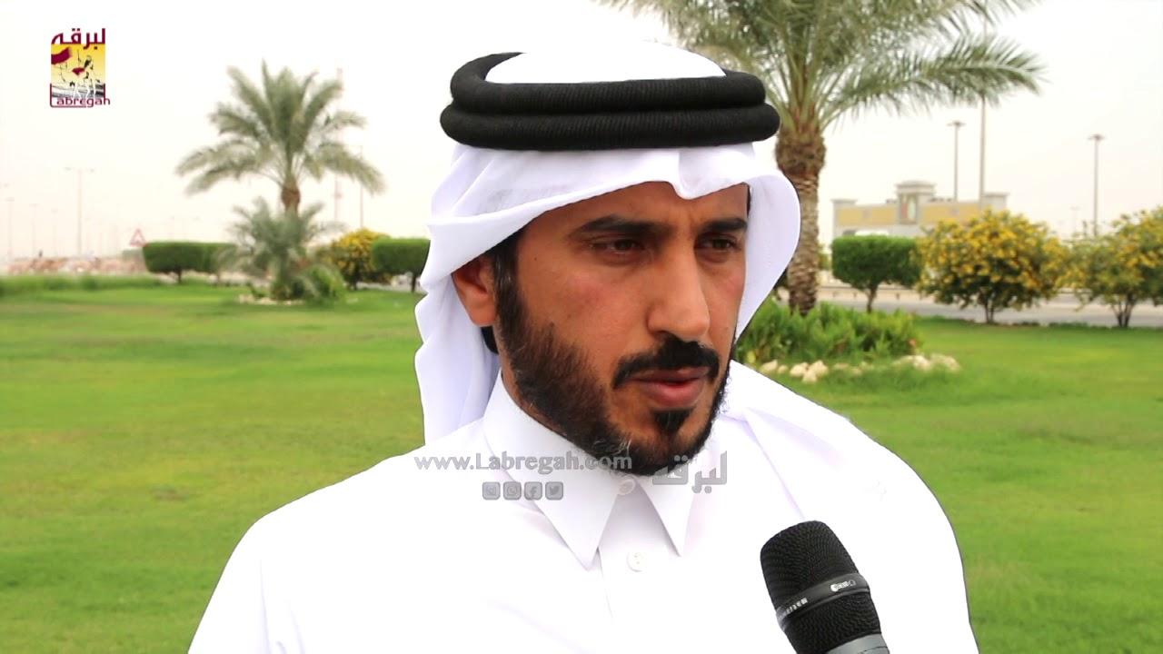 لقاء مع حمد بن ناصر الحفيظ.. الشوط الرئيسي للحيل مفتوح صباح ١٦-١١-٢٠١٩