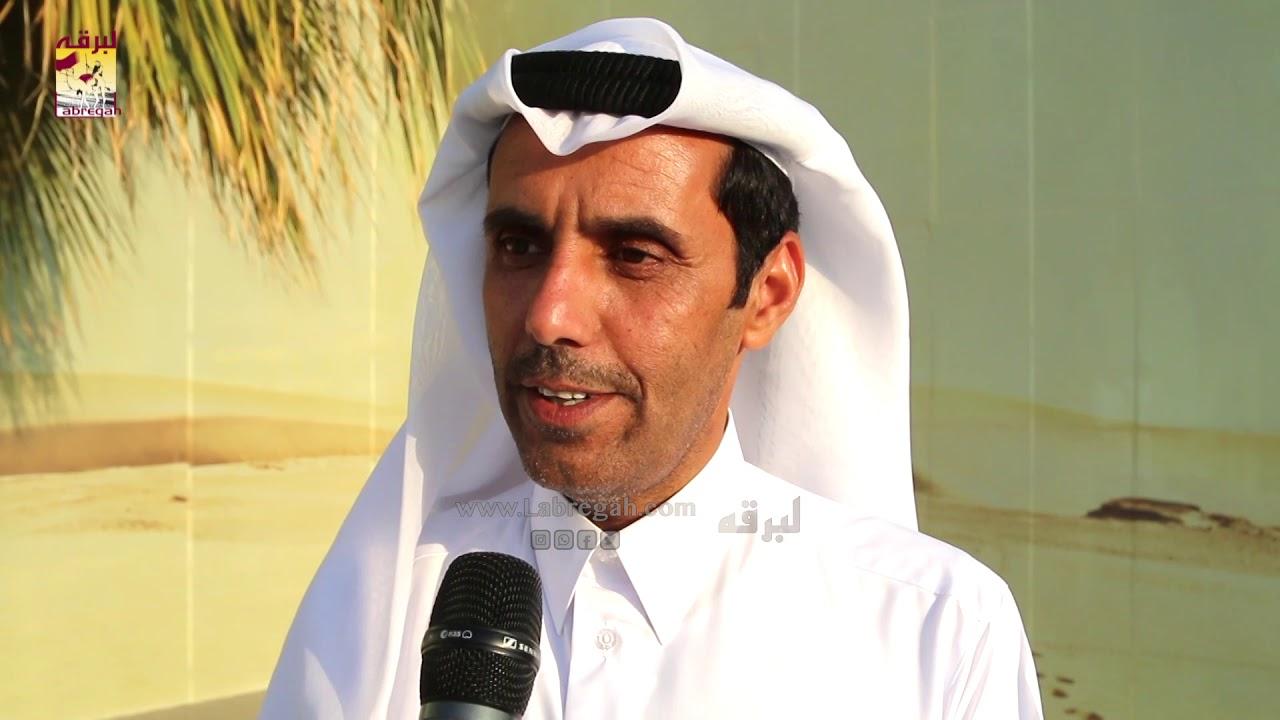 لقاء مع سعيد بن راشد الزعبي..الشلفة الفضية للقايا بكار عمانيات مساء ٣-١٢-٢٠١٩
