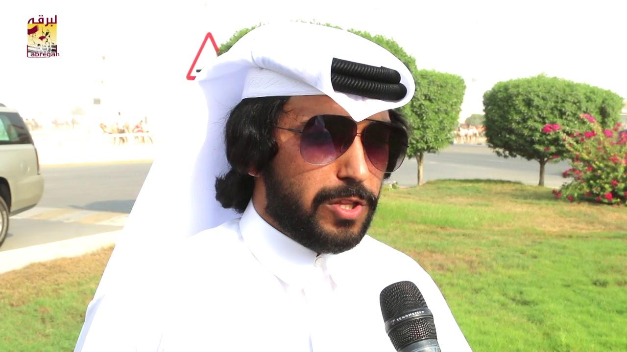 لقاء مع مبخوت بن محسن بن جبران الفائز بالشوط الرئيسي للقايا بكار إنتاج المحلي الثاني ٢٤-٩-٢٠١٨