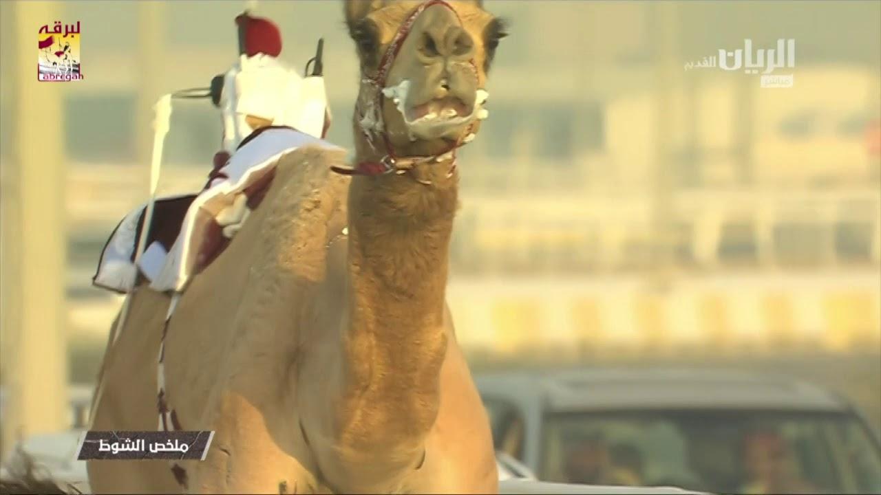 لقاء مع علي بن عبدالله الزعبي الشوط الرئيسي للثنايا قعدان إنتاج صباح ١٧-١-٢٠١٩