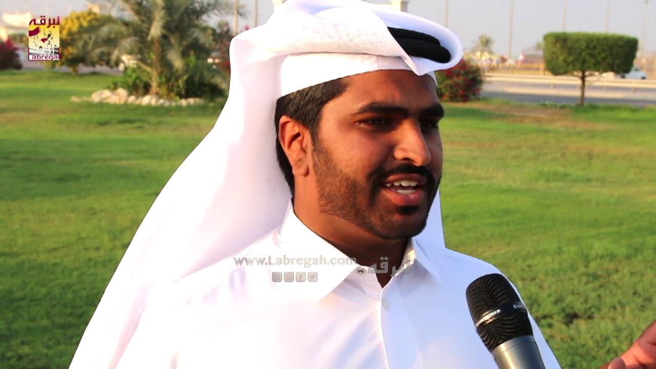 لقاء مع محمد بن فاران بن قريع الشوط الرئيسي للحقايق بكار مفتوح مساء ٧-١١-٢٠١٩