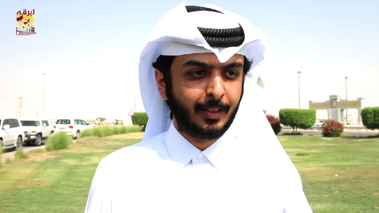 لقاء مع جابر بن فرج بن خجيم الشوط الرئيسي للقايا بكار إنتاج صباح ١١-١٠-٢٠١٩