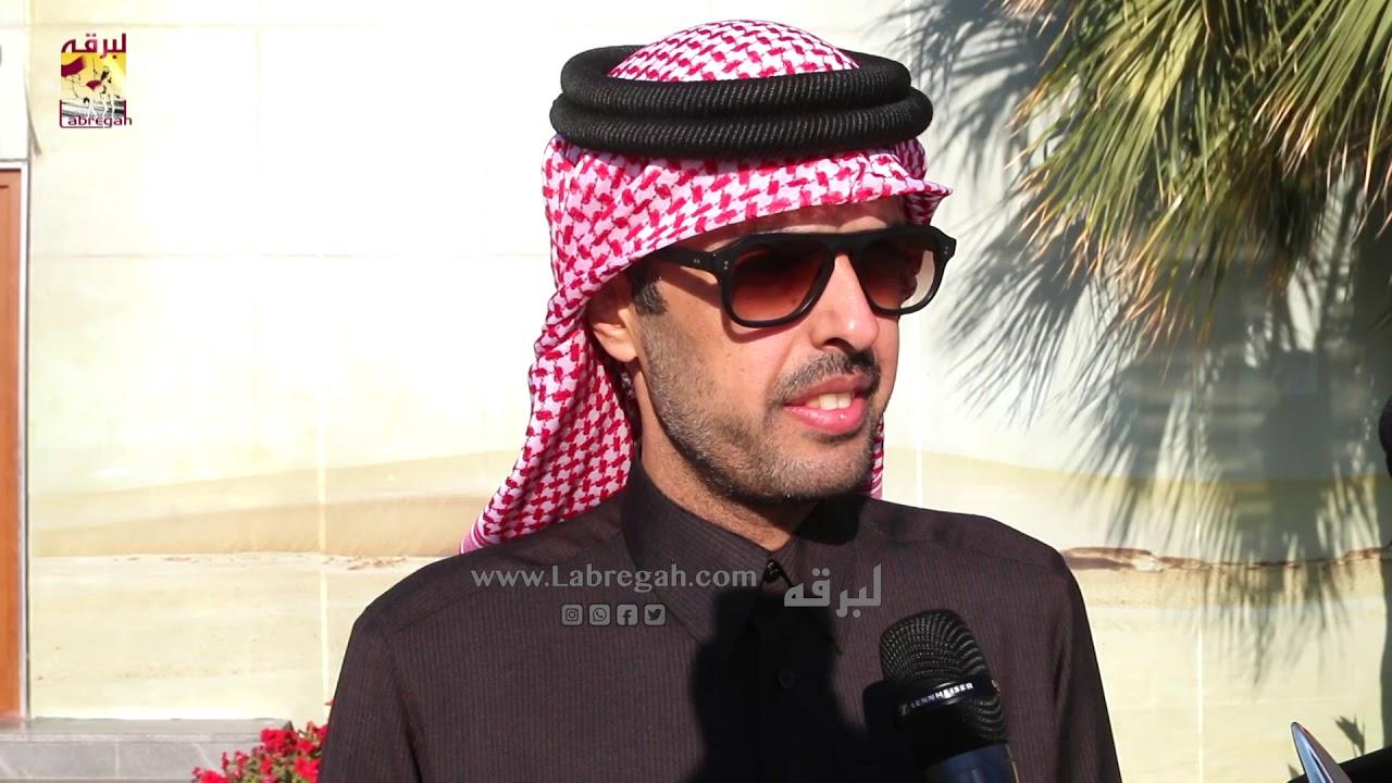 لقاء مع سيف محمد زايد الخيارين..الشلفة الفضية للحيل إنتاج مساء ٢٧-١-٢٠٢٠