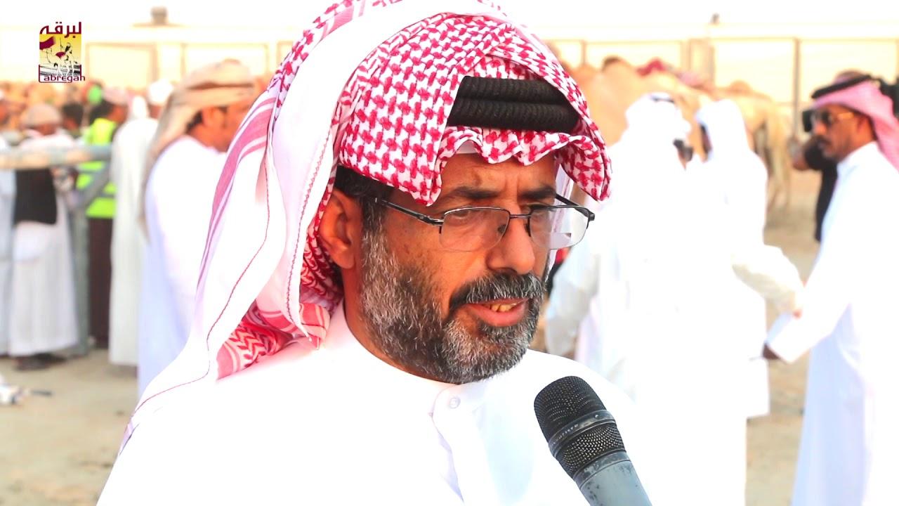 استعدادات اللجنة المنظمة لسباق الهجن لإنطلاقة الموسم الجديد بميدان الشحانية ٢٠١٩-٢٠٢٠