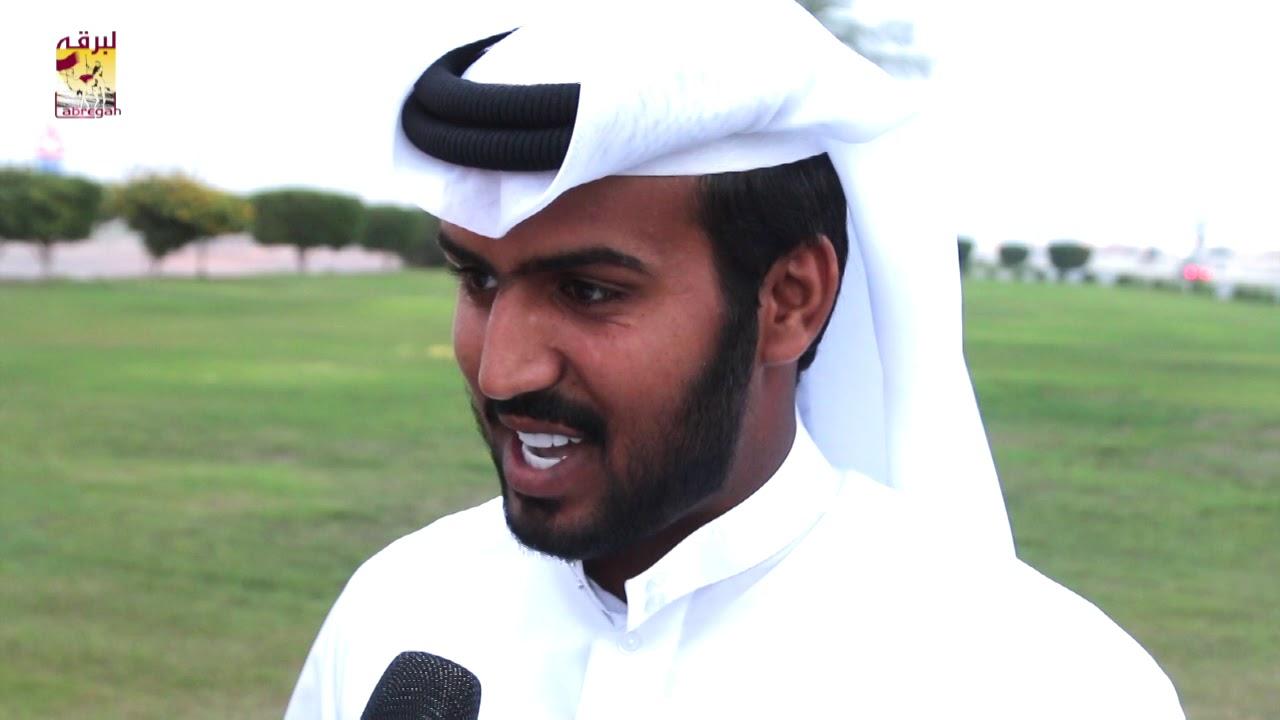 لقاء مع محمد علي بن سنيد الشوط الرئيسي للحيل إنتاج صباح ١٥-١١-٢٠١٨