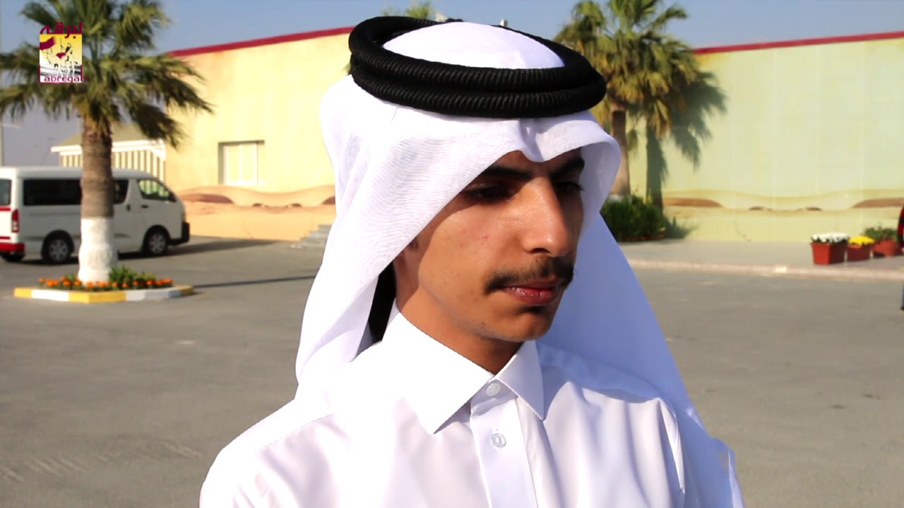 لقاء مع سعيد محمد أبو شارب الشلفة الفضية للقايا بكار عمانيات مساء ٢٥-١٢-٢٠١٨