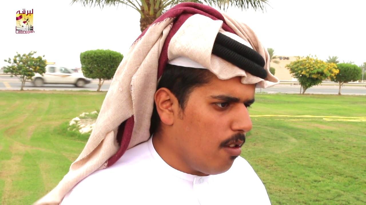 لقاء مع محمد بن مسفر المحميد الشوط الرئيسي للقايا قعدان إنتاج صباح ٢٣-١١-٢٠١٨