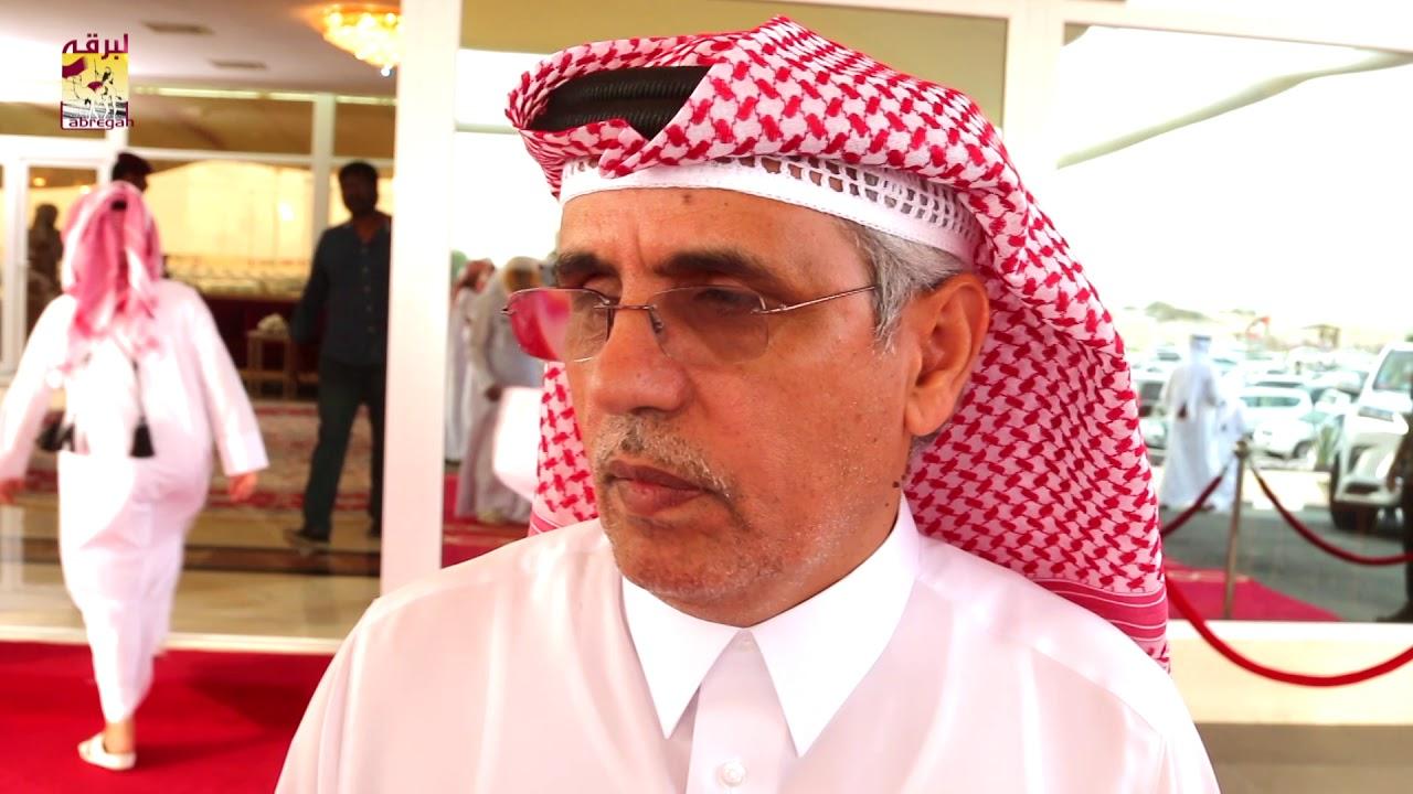لقاء مع عبدالله بن سعيد العيدة الفائز بخنجري الزمول مفتوح وعمانيات مساء ١٠-٤-٢٠١٩