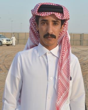 جابر بن دخيل: الفرحة اليوم كبيرة في عزبتنا.. والناموس لكل محبي الشعار